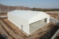 大型テント倉庫ギャラリー1