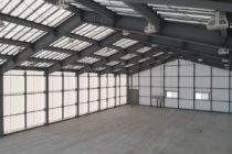 大型テント倉庫ギャラリー4