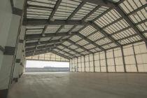 大型テント倉庫ギャラリー5