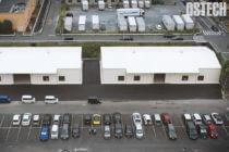 テント倉庫ギャラリー1