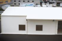テント倉庫ギャラリー4