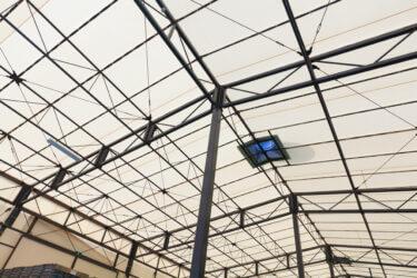 テント倉庫の防火対策!消防法や防火地域への設置についてなど解説